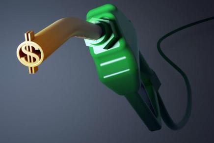 Determinación de los precios máximos de la gasolina para 2017, unresumen