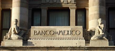 Banco de México: Sube su tasa en 50pb
