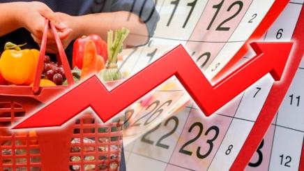 Mercados en noviembre (2017): Se cierra con inflación elevada enMéxico