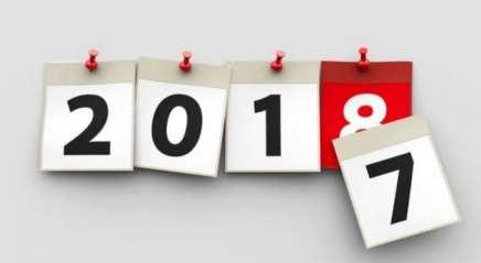 Comentario anual de mercados (2017): El preámbulo de un 2018 incierto paraMéxico