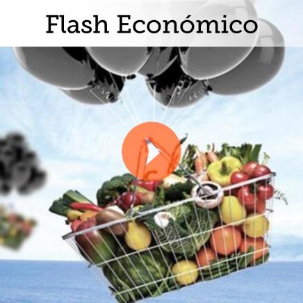 Flash Económico – México: Inflación Febrero2018