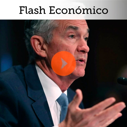 Flash Económico – Comunicado Política MonetariaFED