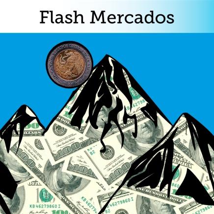 FLASH MERCADOS: Contexto Tipo de cambio 1ª quincena Abril2018