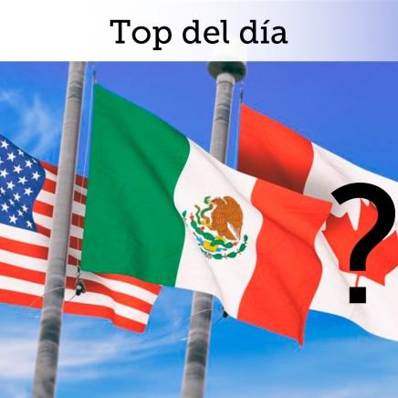 Top del día: ¿Y el acuerdotrilateral?