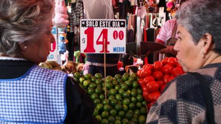 Flash Económico: Precios de energéticos mantienen incidencia negativa en inflación enseptiembre