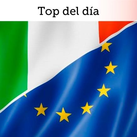 Top del día: Iniciamos la semana con optimismo por menor presión política enEuropa
