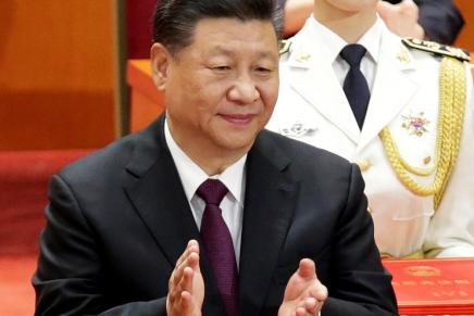 Top del día: Xi endurece postura China en guerracomercial