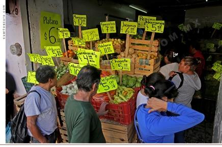 Flash Económico: A pesar de reducciones en gasolina y gas, inflación sube en diciembre. Cierra arriba de meta deBanxico