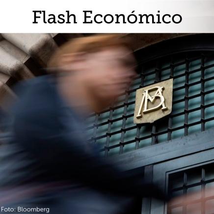 Banxico no mueve su tasa, ni su postura respecto a los riesgosinflacionarios