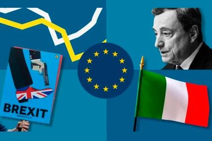 Top del día: Débiles datos en Europa reiteran pesimismo sobre crecimientoglobal