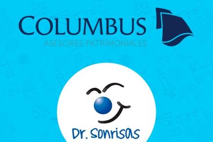 Experiencia: Dr. Sonrisas conColumbus