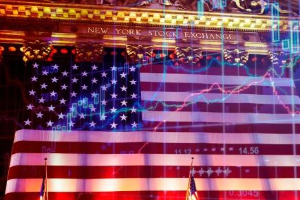 Top del día: Datos positivos en economía estadounidense impulsamercados