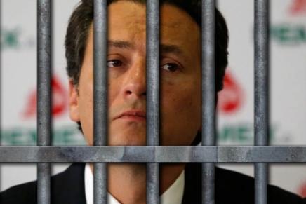 Cierre del día: Giran orden de aprehensión contra EmilioLozoya