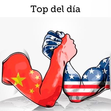 Top del día: Pesimismo por comercio no se disipa enmercados