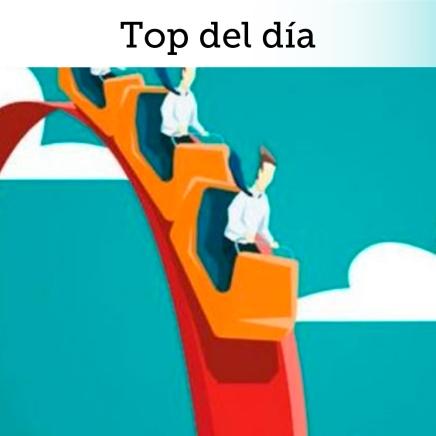 Top del día: Mercado en la montaña rusa de las negociacionescomerciales