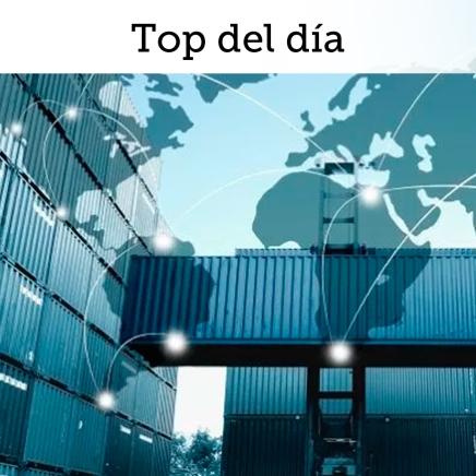 Top del día: Incertidumbre por comercio no frena hoy a losmercados