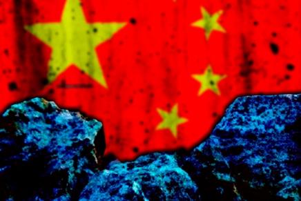 """Top del día: China podría restringir exportaciones de """"metales raros"""" aEUA"""