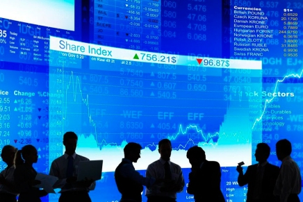 Top del día: Mercados toman respiro de retrocesosprevios