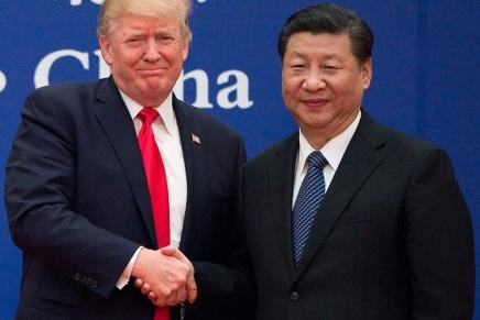 Cierre del día: Trump anuncia que reanudará negociaciones con China antes delG-20