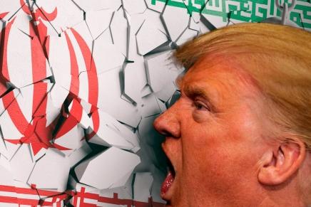 Cierre del día: Wall Street retrocedió de máximos por riesgos geopolíticos tras las amenazas de Trump haciaIrán
