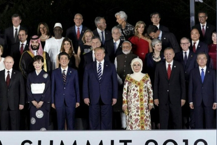 Top del día: Arranca G20 y mercados están atentos a reuniónTrump-Xi