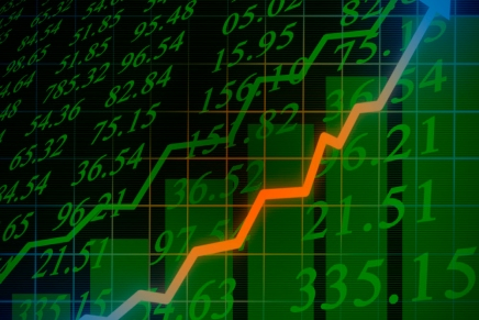 Cierre del día: Índices en Wall Street alcanzaron sus máximoshistóricos