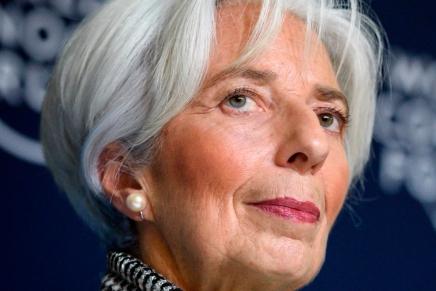 Cierre del día: Líderes de la Unión Europea acuerdan que Christine Lagarde presida al Banco CentralEuropeo
