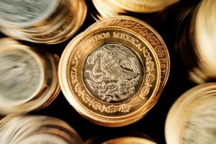 Cierre del día: Peso cierra con ganancias a la espera de laFed