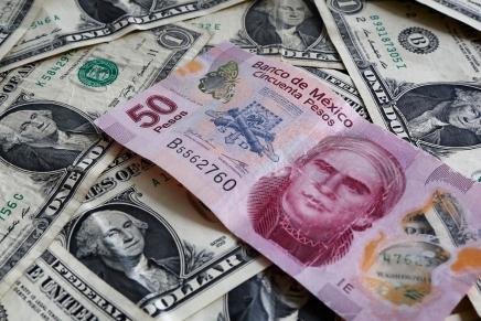 Cierre del día: Peso ganó terreno tras la publicación de las minutas deBanxico