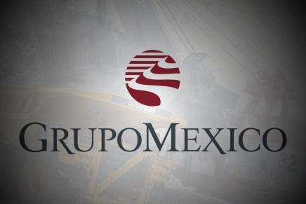 Cierre del día: La bolsa local descendió por la cotización de la acción de GrupoMéxico