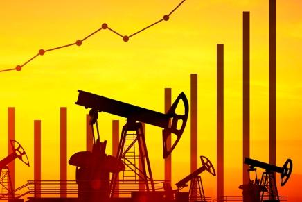 Cierre del día: Efecto positivo en los precios del crudo por mayores tensiones en el GolfoPérsico