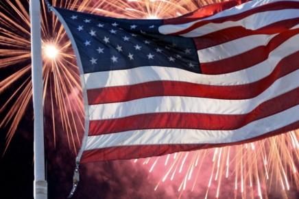 Top del día: Feliz 4 de julio: BancosCentrales