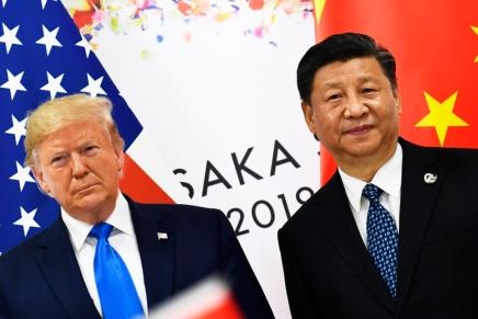 Top del día: Sin avances en comercio, mercados renuevanpesimismo