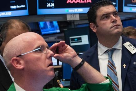 Top del día: Mercados inician semana de gran flujo informativopositivos